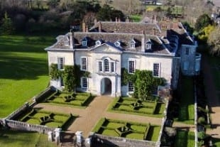 Stately Homes In Sussex | Firle | Firle Place