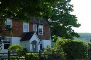 Firle Estate Bo Peep Farmhouse
