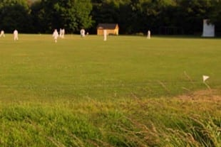 Stately Homes In Sussex | Firle | Firle Cricket Club