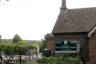 Stately Homes In Sussex | Firle | Firle Church of England School