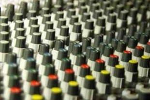 Firle Estate Recording Studio