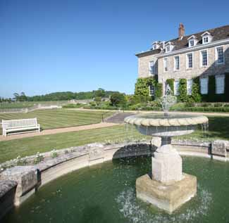 Firle Estate | The Grounds at Firle Place
