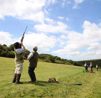 Firle Estate | Shooting in Firle